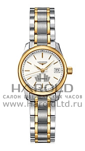 ����������� ���� Longines Master Collection L2.128.5.12.7