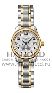 ����������� ���� Longines Master Collection L2.128.5.78.7
