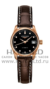 ����������� ���� Longines Master Collection L2.128.8.57.3