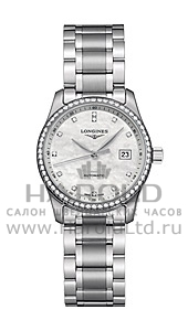 Часы Longines Master Collection L2.257.0.87.6