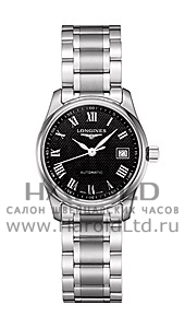 ����������� ���� Longines Master Collection L2.257.4.51.6