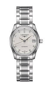 Часы Longines Master Collection L2.257.4.77.6