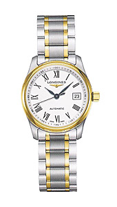 ����������� ���� Longines Master Collection L2.257.5.11.7