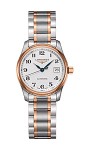 ����������� ���� Longines Master Collection L2.257.5.79.7