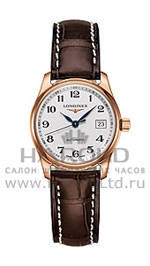 ����������� ���� Longines Master Collection L2.257.8.78.3