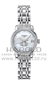 Швейцарские часы Longines Saint-Imier Collection L2.263.0.87.6