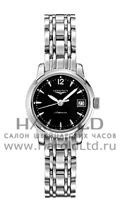 Швейцарские часы Longines Saint-Imier Collection L2.263.4.52.6