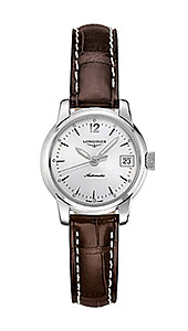 Швейцарские часы Longines Saint-Imier Collection L2.263.4.72.0