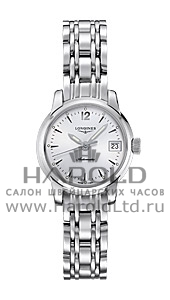 Швейцарские часы Longines Saint-Imier Collection L2.263.4.72.6