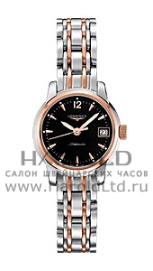 Швейцарские часы Longines Saint-Imier Collection L2.263.5.52.7