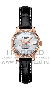 Швейцарские часы Longines Saint-Imier Collection L2.263.9.87.3