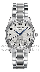 ����������� ���� Longines Master Collection L2.518.4.78.6