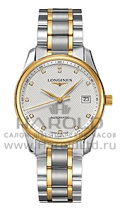 ����������� ���� Longines Master Collection L2.518.5.77.7