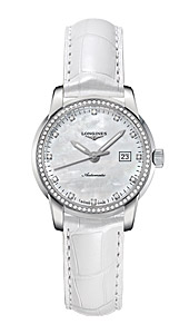Швейцарские часы Longines Saint-Imier Collection L2.563.0.87.2