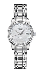 Швейцарские часы Longines Saint-Imier Collection L2.563.0.87.6