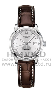 Швейцарские часы Longines Saint-Imier Collection L2.563.4.72.0