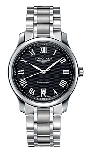 ����������� ���� Longines Master Collection L2.628.4.51.6