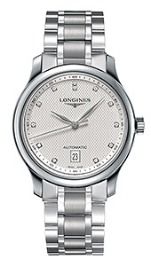����������� ���� Longines Master Collection L2.628.4.77.6