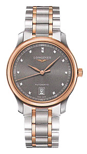 ����������� ���� Longines Master Collection L2.628.5.07.7