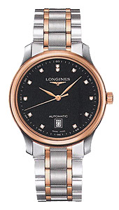 ����������� ���� Longines Master Collection L2.628.5.59.7