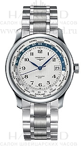 ����������� ���� Longines Master Collection L2.631.4.70.6