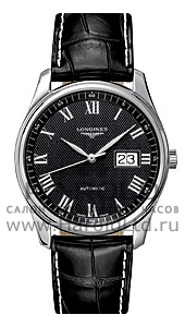 ����������� ���� Longines Master Collection L2.648.4.51.8