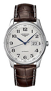 ����������� ���� Longines Master Collection L2.648.4.78.3