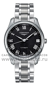 ����������� ���� Longines Master Collection L2.665.4.51.6