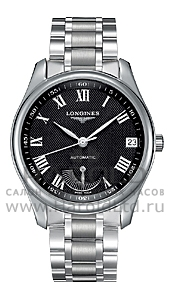 ����������� ���� Longines Master Collection L2.666.4.51.6