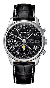 ����������� ���� Longines Master Collection L2.673.4.51.7