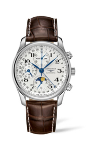 Часы Longines Master Collection L2.673.4.78.3