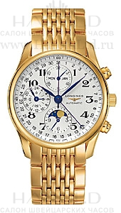 ����������� ���� Longines Master Collection L2.673.6.78.6