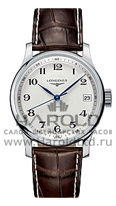 ����������� ���� Longines Master Collection L2.689.4.78.5