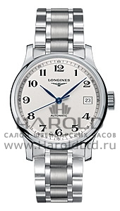 ����������� ���� Longines Master Collection L2.689.4.78.6