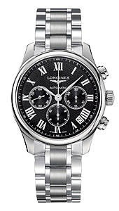 ����������� ���� Longines Master Collection L2.693.4.51.6
