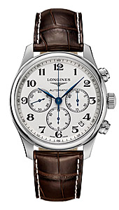 ����������� ���� Longines Master Collection L2.693.4.78.5