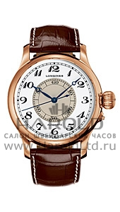 ����������� ���� Longines Weems Second-Setting L2.713.8.13.0