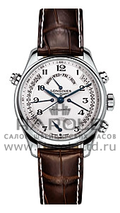 ����������� ���� Longines Master Collection L2.714.4.78.5