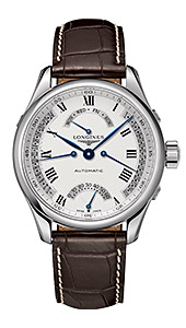 ����������� ���� Longines Master Collection L2.715.4.71.5