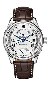 ����������� ���� Longines Master Collection L2.716.4.71.5