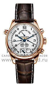 ����������� ���� Longines Master Collection L2.716.8.78.5