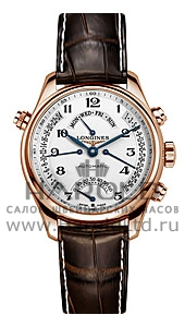 Часы Longines Master Collection L2.717.8.78.5