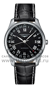 ����������� ���� Longines Master Collection L2.718.4.51.8