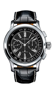 ����������� ���� Longines Lindberghs Atlantic Voyage Watch L2.730.4.58.0
