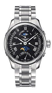 ����������� ���� Longines Master Collection L2.739.4.51.6