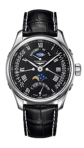 Часы Longines Master Collection L2.739.4.51.8