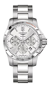 """асы Longines Conquest L2.743.4.76.6"