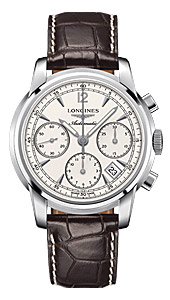 Швейцарские часы Longines Saint-Imier Collection L2.752.4.72.2