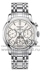 Швейцарские часы Longines Saint-Imier Collection L2.752.4.72.6