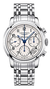 Швейцарские часы Longines Saint-Imier Collection L2.752.4.73.6